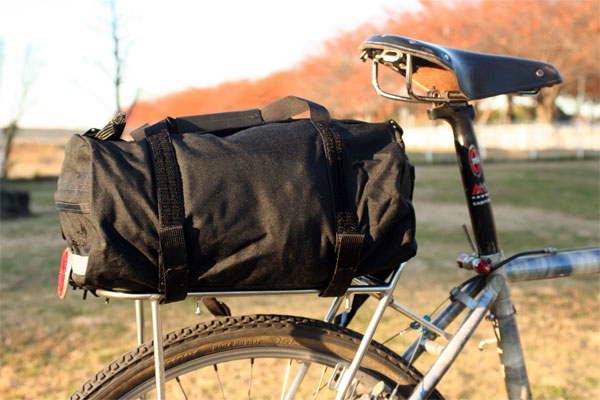 Duffel Rack Pack